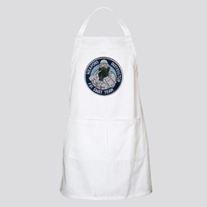 FBI Weapons Instructor Apron