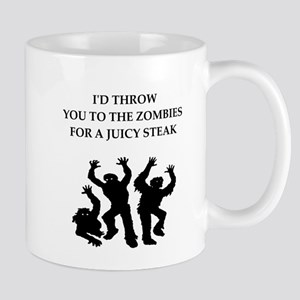 steak Mugs