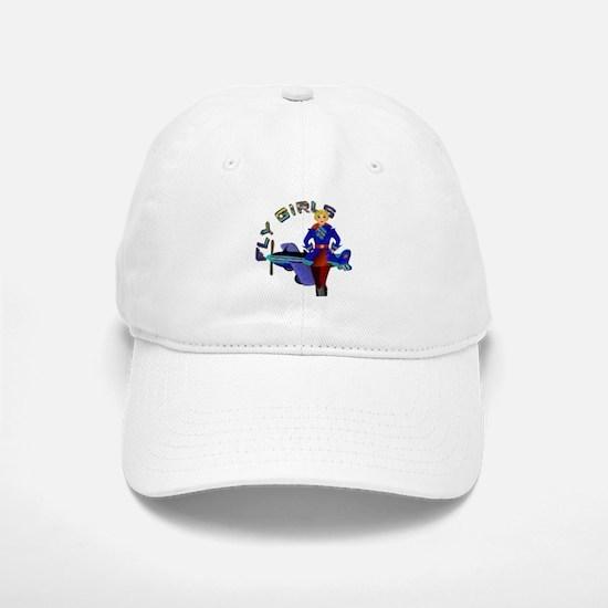Aviation Headset Baseball Baseball Cap