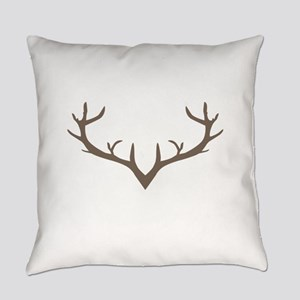 Stag Everyday Pillow