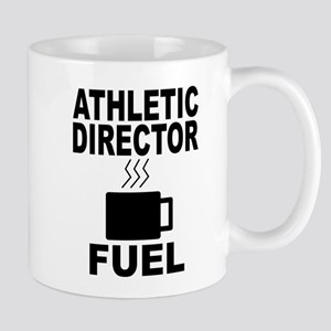 Athletic Director Fuel Mugs