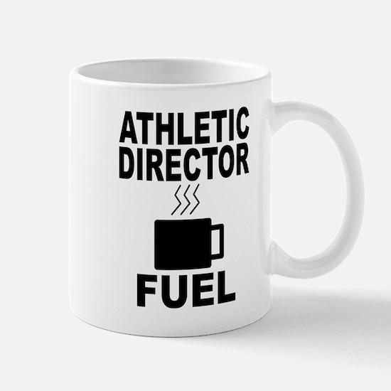 Athletic Director Fuel Mugs