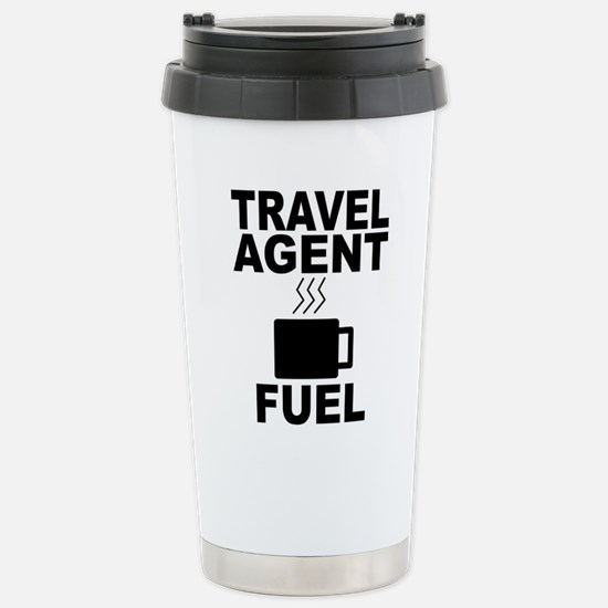 Travel Agent Fuel Travel Mug