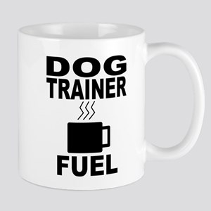 Dog Trainer Fuel Mugs