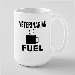 Veterinarian Fuel Mugs