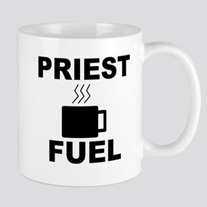 Priest Fuel Mugs
