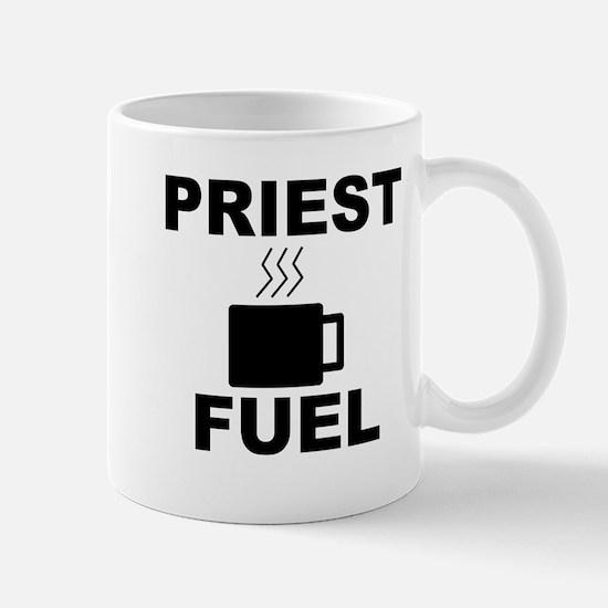 Priest Fuel Mugs