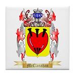 McClanahan Tile Coaster