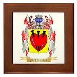 McClanahan Framed Tile