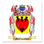 McClanachan Square Car Magnet 3