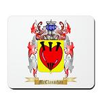 McClanachan Mousepad