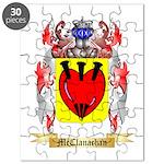 McClanachan Puzzle