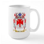 McClam Large Mug