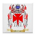 McClam Tile Coaster