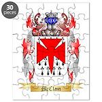 McClam Puzzle
