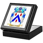 McClafferty Keepsake Box
