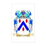 McClafferty Sticker (Rectangle)