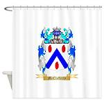 McClafferty Shower Curtain