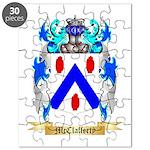 McClafferty Puzzle