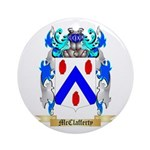 McClafferty Round Ornament