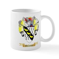 McChesney Mug