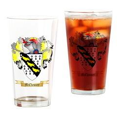 McChesney Drinking Glass