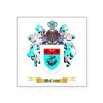McCeevy Square Sticker 3