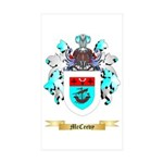 McCeevy Sticker (Rectangle 50 pk)