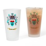 McCeevy Drinking Glass