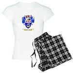 McCavitt Women's Light Pajamas