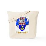 McCavitt Tote Bag