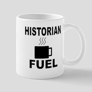 Historian Fuel Mugs