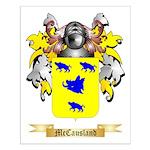 McCausland Small Poster