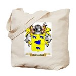 McCausland Tote Bag
