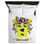 McCausland Queen Duvet