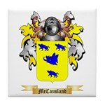 McCausland Tile Coaster