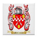 McCaulay Tile Coaster