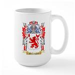 McCaughey Large Mug