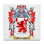 McCaughey Tile Coaster