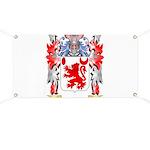 McCaughey Banner