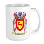 McCarty Large Mug