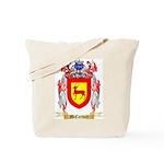 McCartney Tote Bag