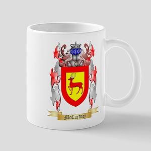 McCartney Mug