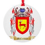 McCartnay Round Ornament