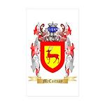 McCartnay Sticker (Rectangle 10 pk)