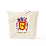 McCartnay Tote Bag