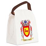 McCartnay Canvas Lunch Bag