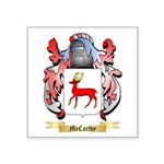 McCarthy Square Sticker 3