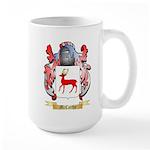 McCarthy Large Mug