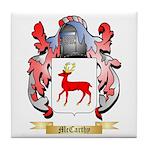 McCarthy Tile Coaster